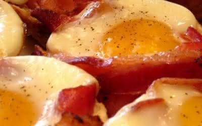 Zweedse studie: Afvallers eet boter, room en bacon eten