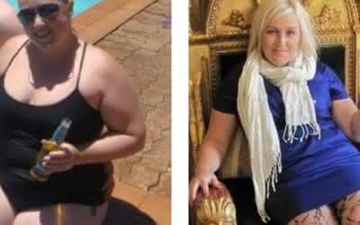 Rihanne (29) eindelijk weer fit, energiek en vrolijk