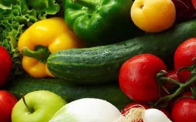 Veel meer groenten veel gezonder!