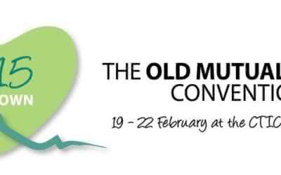 TheNewFood  bij het LCHF congres in Kaapstad