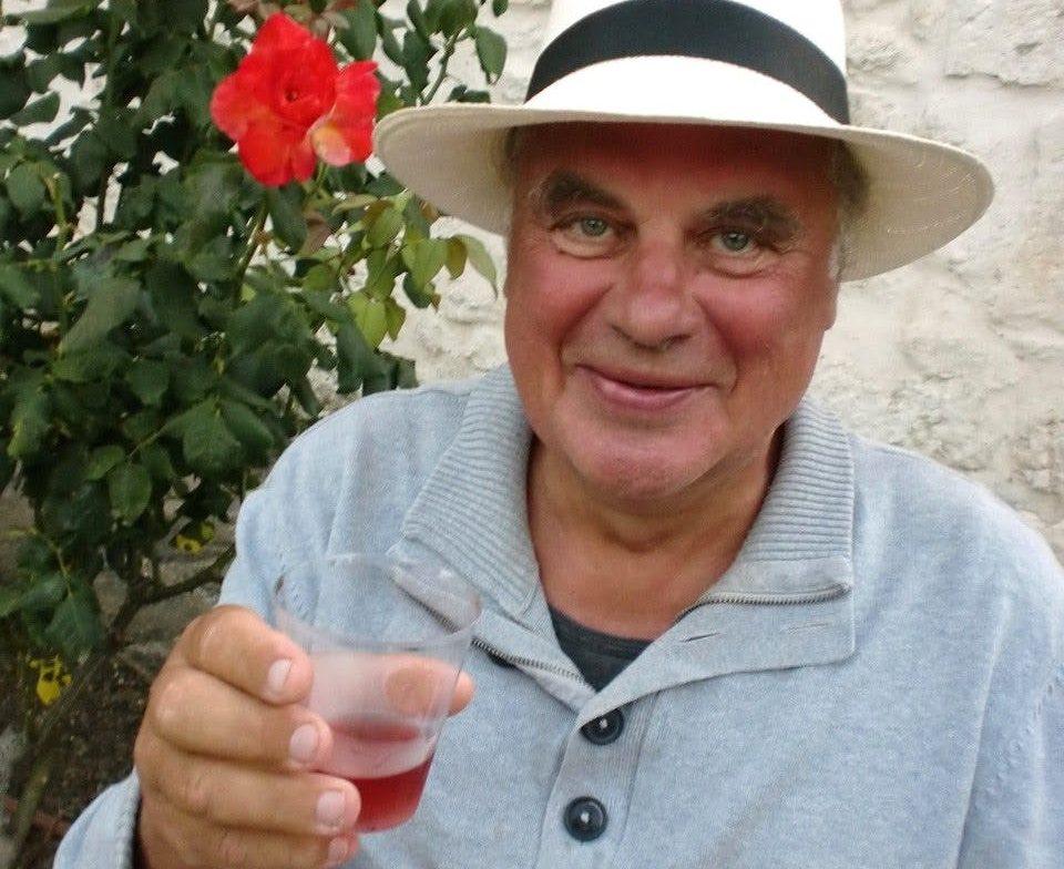 Bourgondiër Frank keerde zijn diabetes om