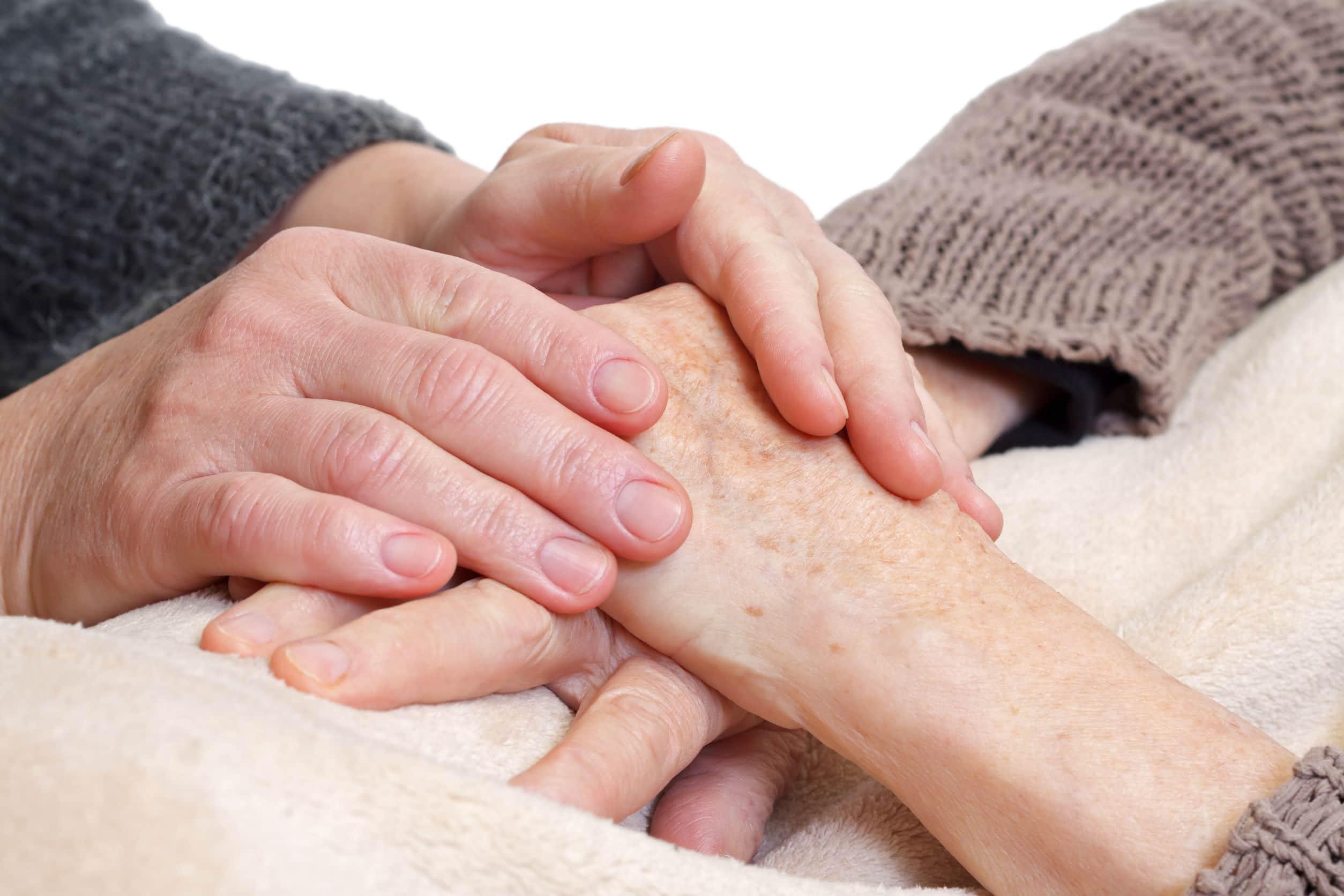 Parkinsonpatiënt gebaat bij keto aanpak
