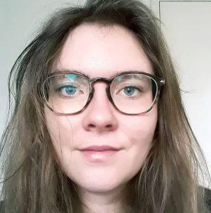 Verpleegkundige Lara Schalk
