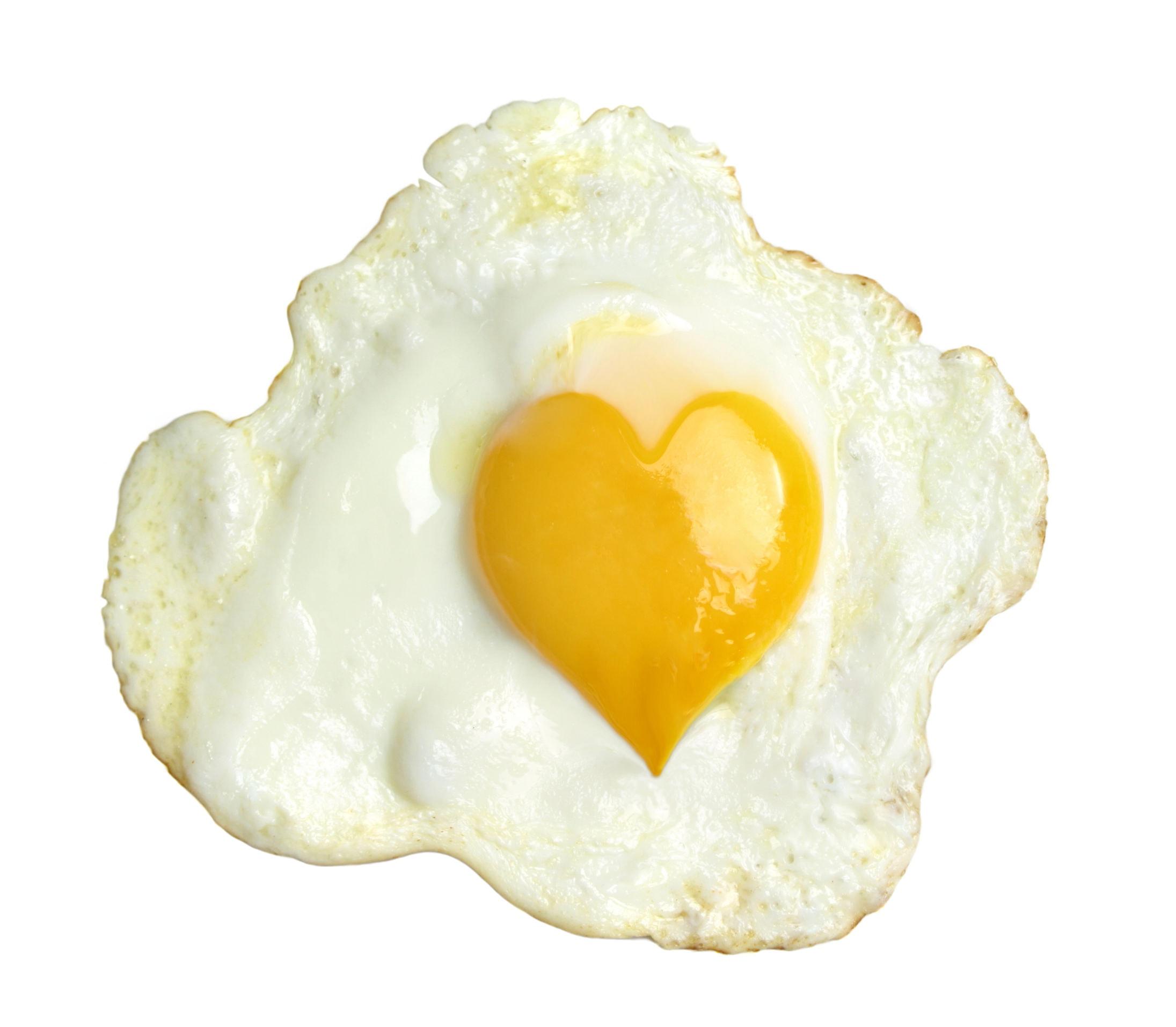 Eieren eten mag weer volop!