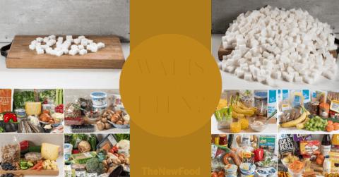 Is 'normaal' eten gezonder?