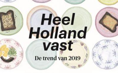 TROUW: Heel Holland vast!