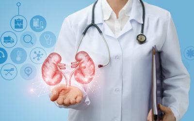 Koolhydraatarm/keto bij nierfalen