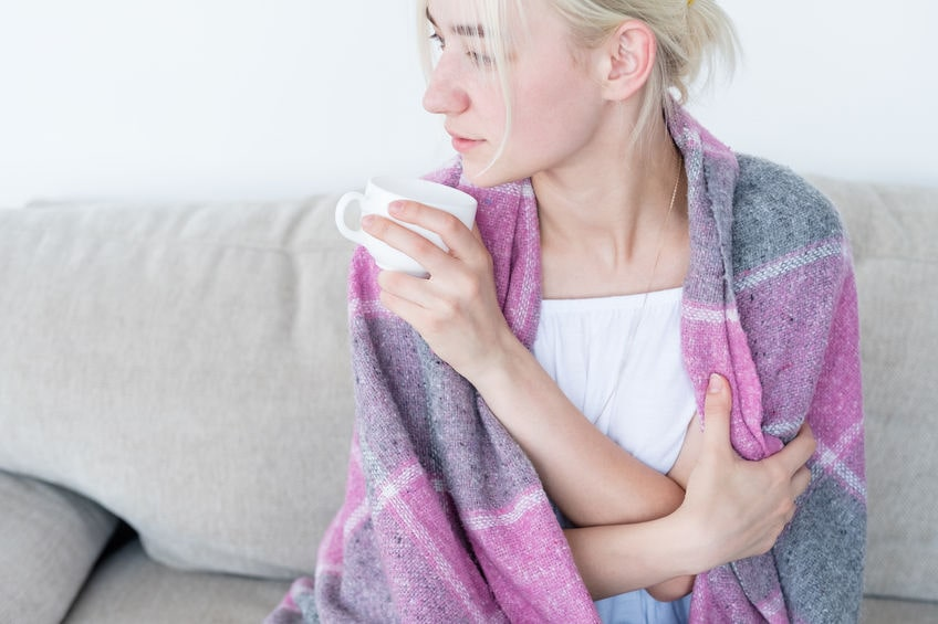 Koolhydraatarm eten als je ziek bent