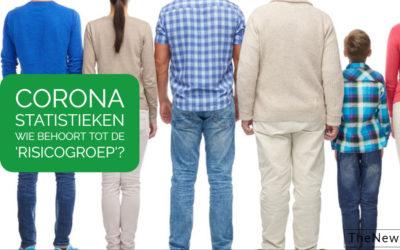 Corona onderzoek: wie loopt extra risico?