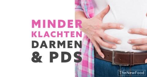 Darmklachten PDS