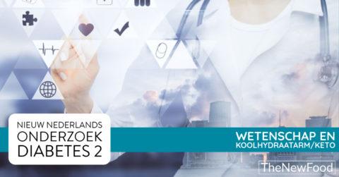 Nederlands onderzoek diabetes 2