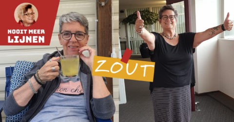 BLOG 5 Zout