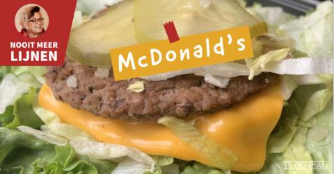 BLOG 14 McDonald's